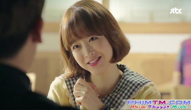 """Do Bong Soon: Thấy Ji Soo chở """"crush"""" đi làm, Park Hyung Sik ghen nổ đom đóm mắt - Ảnh 13."""