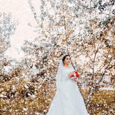 Wedding photographer Eldar Talibov (eldartalibov). Photo of 05.12.2017