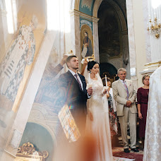 Wedding photographer Nazariy Karkhut (Karkhut). Photo of 15.02.2018