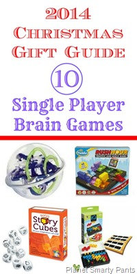 Single-Player-Brain-Games
