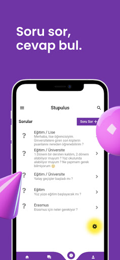 Stupulus screenshot 3