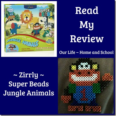 Zirrly Super Beads Review
