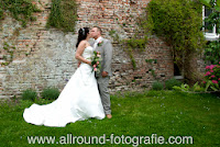 Bruidsreportage (Trouwfotograaf) - Foto van bruidspaar - 018