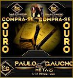 PAULO GAÚCHO METAIS