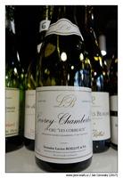 """Domaine-Lucien-Boillot-Gevrey-Chambertin-1er-Cru-""""Les-Corbeaux""""-2014"""