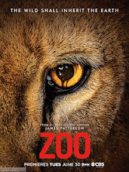 Zoo Season 1 - Thú hoang nổi dậy
