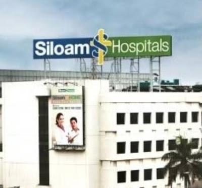 SILOAM HOSPITALS HADIRKAN TES MOLEKULER ISOTERMAL, LAYANAN SWAB COVID-19 TERBARUDENGAN HASIL CEPAT DAN AKURAT DALAM HITUNGAN MENIT