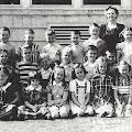 Sacajawea first grade 1950