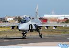 SAAF JAS-39 Gripen