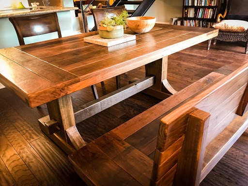 Rustic Furniture Store «Rustic Trades Furniture», reviews and photos, 39 Oak St, Roswell, GA 30075, USA