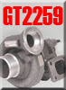 Garrett, GT22, GT2259, Turbocharger