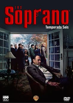 Los Soprano - The Sopranos - 6ª Temporada (2006 - 2007)