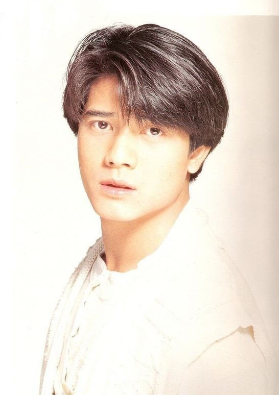 Aaron Kwok China Actor