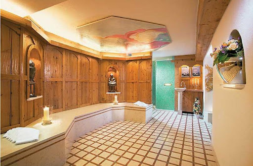 Espace spa Hotel Helvetia