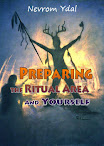 Preparing The Ritual Area And Yourself