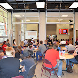 New Student Orientation Texarkana Campus 2013 - DSC_3125.JPG