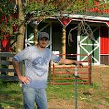 Brad Paisley's Custom Barn