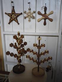 ジュエリーハンガーツリー jewelry hanger kumiko tree