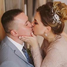 Wedding photographer Irina Skulina (iriwa24). Photo of 13.12.2017