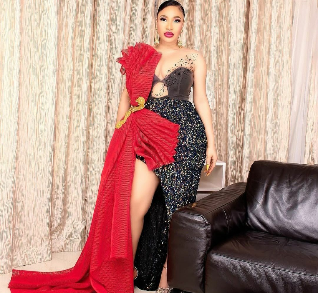"""""""2020 has been my best adult year"""" Tonto Dikeh writes and explains why"""