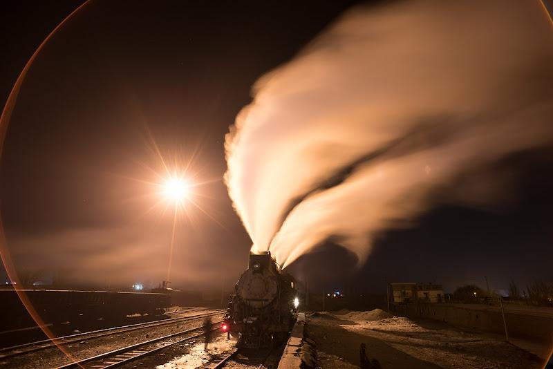 161230 機関車の光芒