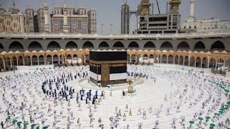 Jangan Terlalu Berharap, Arab Saudi Tak akan Izinkan Jamaah Tanpa Kartu Pintar Ibadah Haji