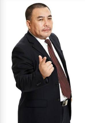 Zhi Hong China Actor