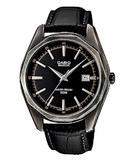 Casio Beside : BEM-307BL