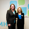 with Lynne Coulson Barr - Victoria's first Mental Health Complaints Commissioner
