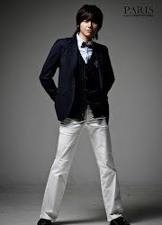 Lee Ji-hoon Korea Actor