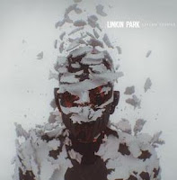 linkin park, lp, New, album, cd,living things, cover, image