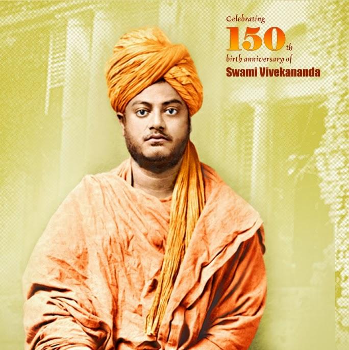 swami vivekananda google