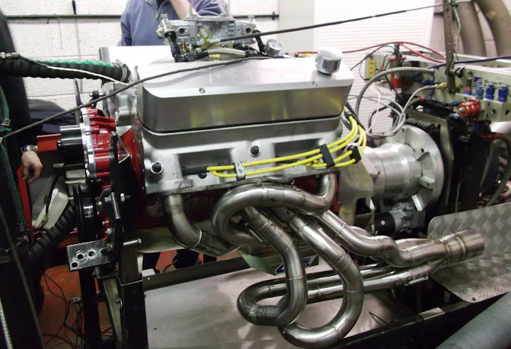 Dyno-testing disasters car tuning gone wrong - Page 3