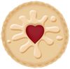 jammie-dodger-PNG-clipart