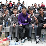 2011-03-05 龍翔官立中學 YIC2011