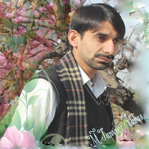 Tanveer Abbas