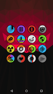 Umbra - Icon Pack v8.1.1