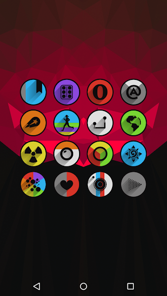 Umbra – Icon Pack v10.2.0