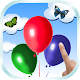 Balloon Butterfly Popping apk