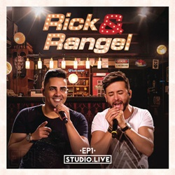 Capa Fio De Cabelo (Imitações) – Rick e Rangel