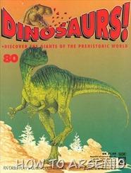 P00079 - Dinosaurios #79