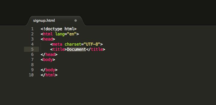 Học HTML Từ Đầu - Bài 1 - Giới Thiệu