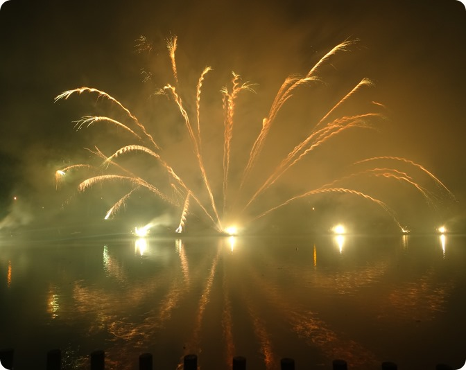 Fireworks display (2)