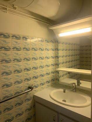 Location appartement 3 pièces 40,72 m2