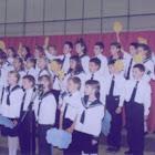 Gólyaavató - 2002