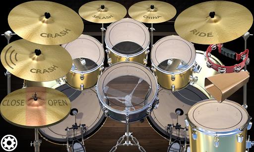Simple Drums Rock - Realistic Drum Simulator 1.6.3 2