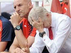 BAD NEWS: Injury Blow Ahead of Liverpool clash