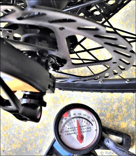 Pumpa-Cykel-Med-Raceventil