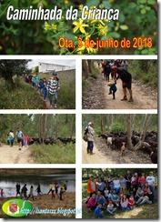 Caminhada da Criança - 03.06.18
