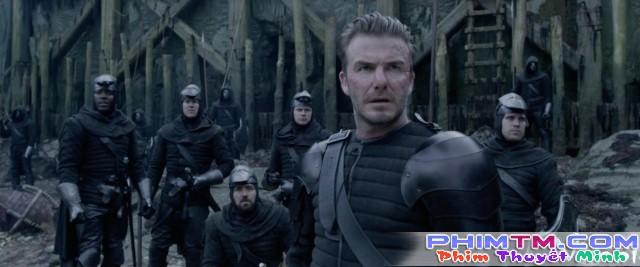 Xem Phim Huyền Thoại Vua Arthur: Thanh Gươm Trong Đá - King Arthur: Legend Of The Sword - phimtm.com - Ảnh 1